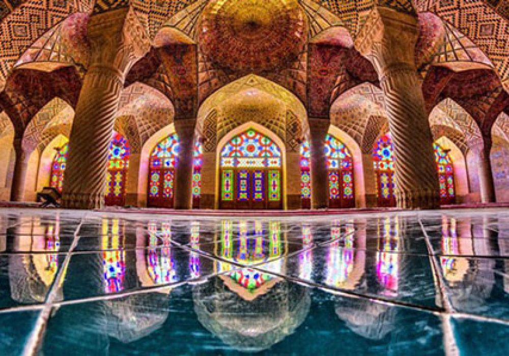 17 حقیقت جالب در مورد گردشگری ایران