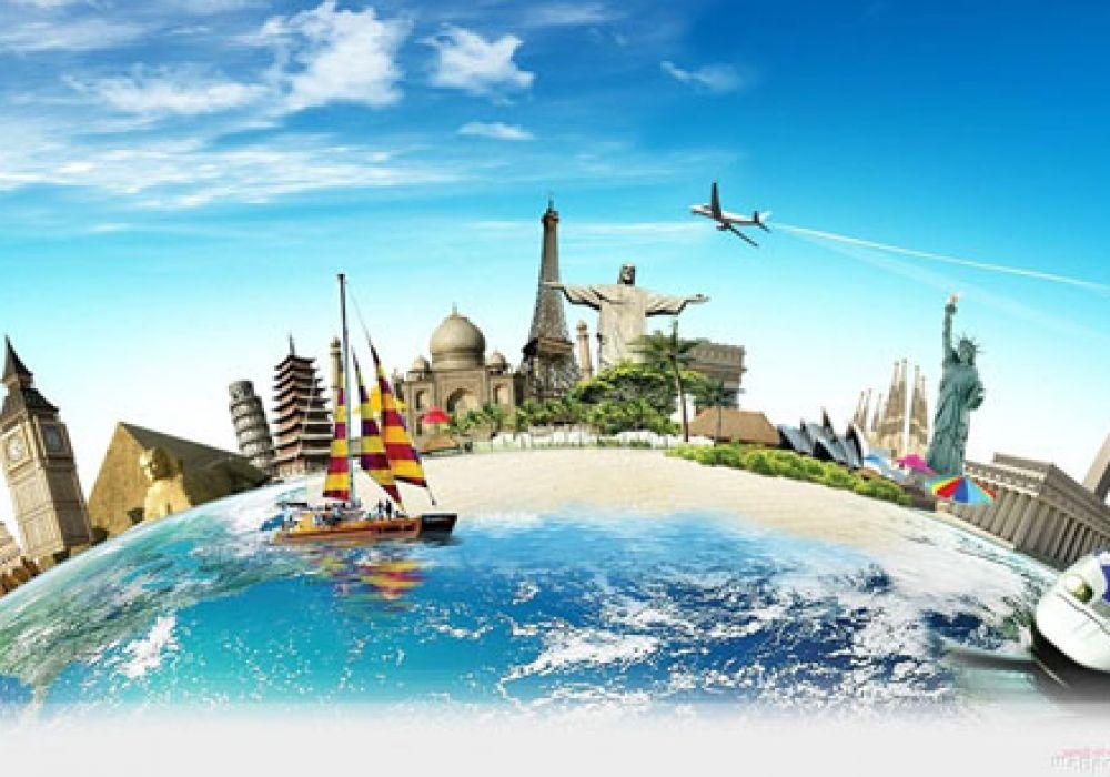 25 حقیقت در رابطه با سفر به سراسر جهان