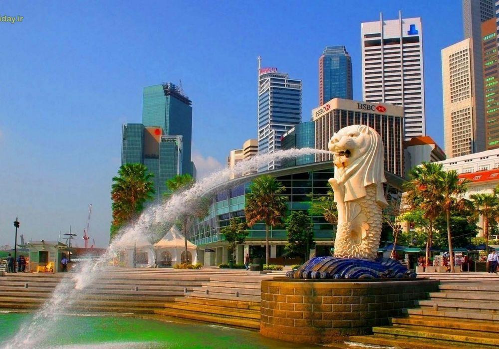 استراتژی تمیزی شهرهای زیبا در جهان
